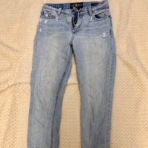 Lucky Brand Jeans (size 2)